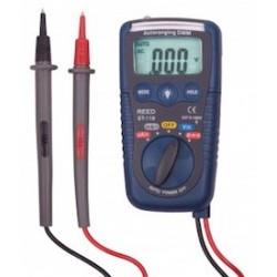 REED R5009 Multimeter