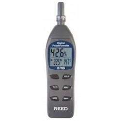 REED 8706 Digital...