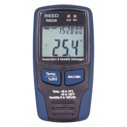 REED R6030 Temperature and...
