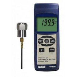 SD-8205 SD Series Vibration...
